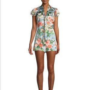 NWT Alice And Olivia romper